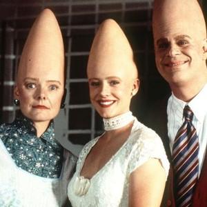 Conehead family