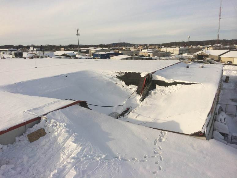 collapsed roofs1